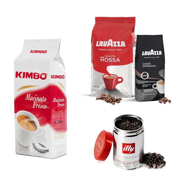 意大利三种经典咖啡