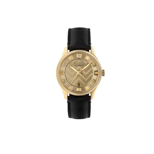 单品推荐:Gucci全新Eryx系列腕表(图片来源于品牌)