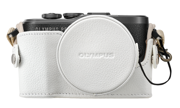 轻巧随行高画质 奥林巴斯发布新款相机