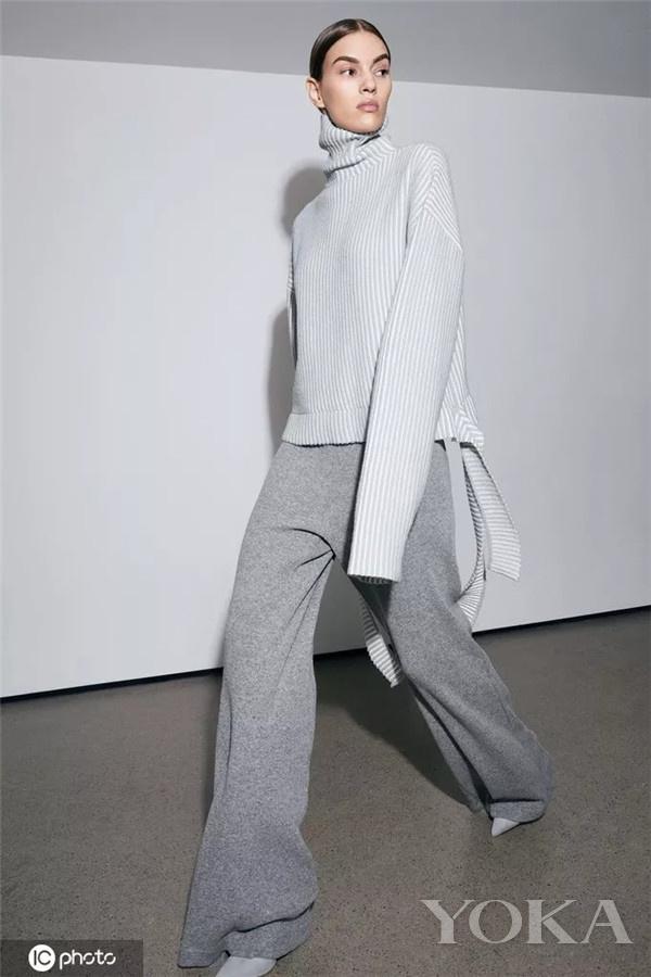 复工硬核穿搭,这条裤子赢了!