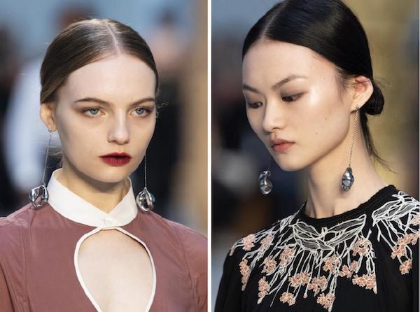 PAT McGRATH 打造 2020秋冬时装周秀场妆容