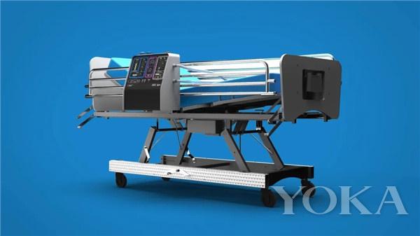 戴森呼吸机(图片来源于Fast Company)