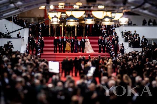 图片来源于Cannes International Film Festival