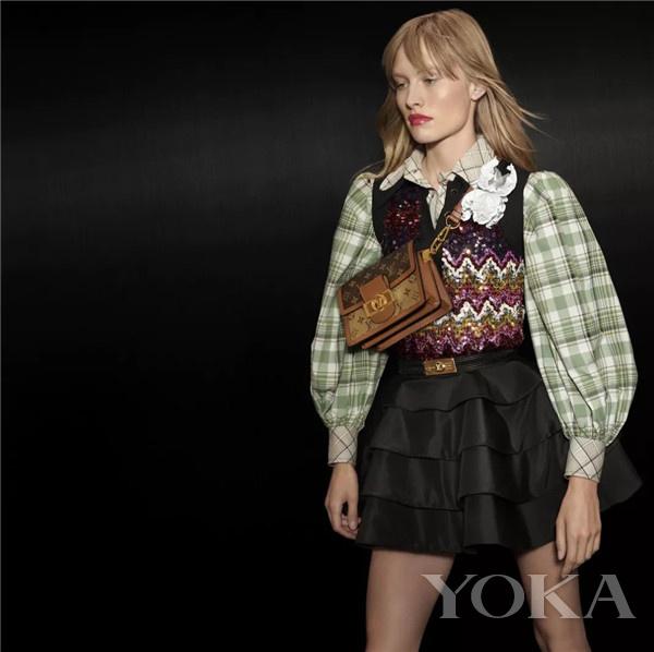 图片来源于Louis Vuitton官网