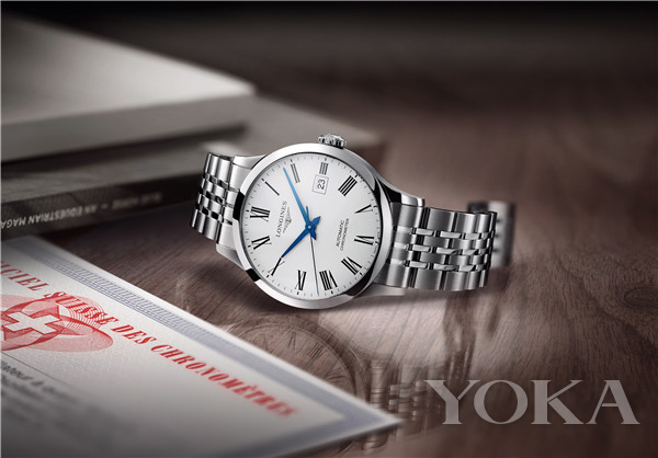 单品推荐:天梭力洛克系列腕表(图片来源于品牌)
