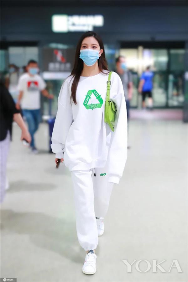 宋妍霏(图片来源于IC)