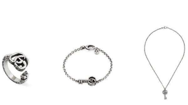 GG Marmont系列珠宝