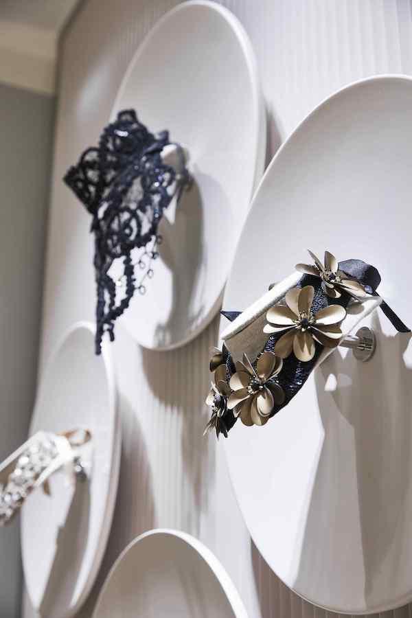 法国时装品牌Anne Fontaine—以白衬衫演绎法式优雅
