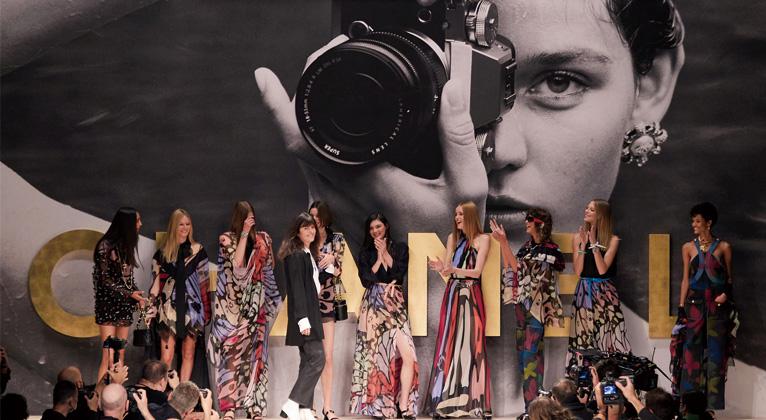压轴的巴黎时装周有哪些看点?