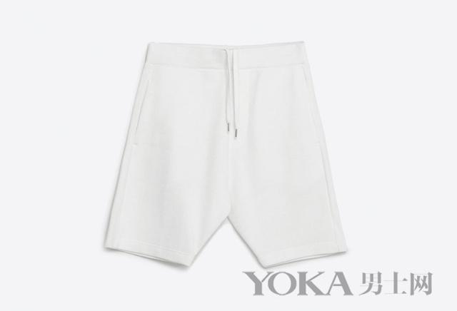我抢了15条白裤子 穿上它比马术骑手华天还要帅