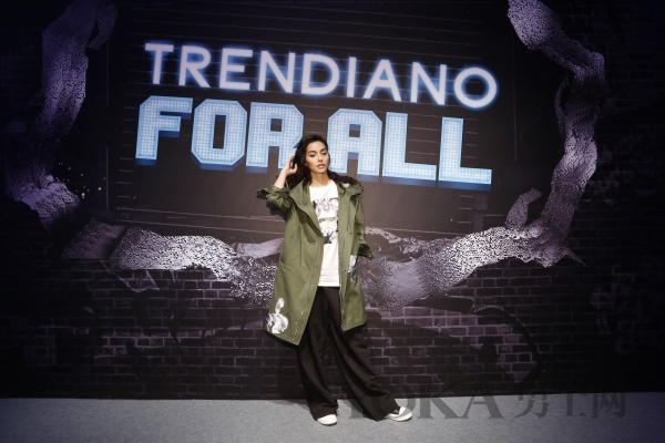 TRENDIANO FOR ALL潮人盛会