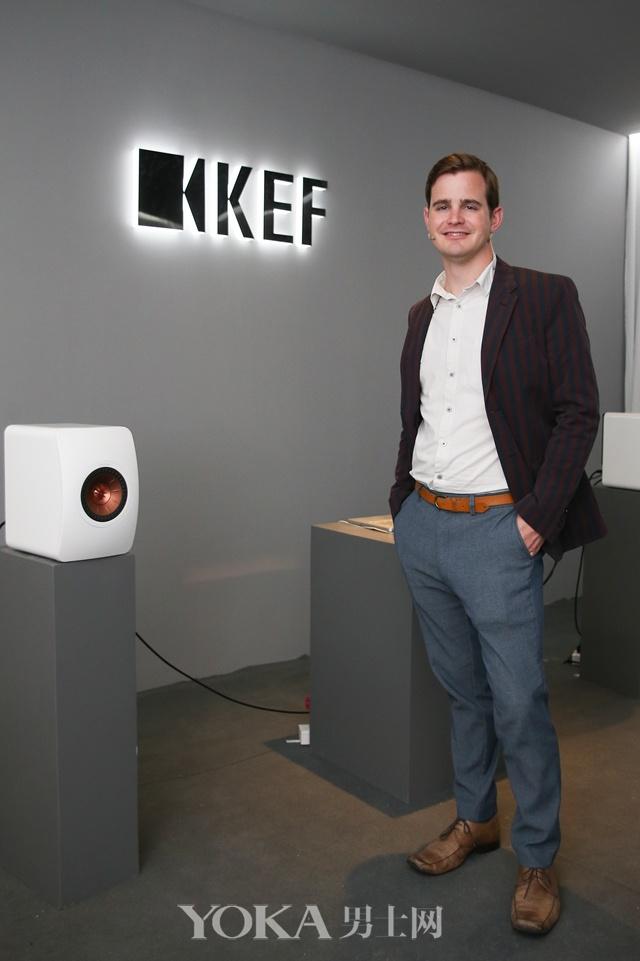 KEF 声学团队主管Jack Oclee-Brown博士解读KEF LS50 Wireless