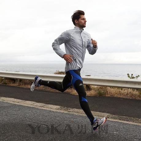 关于夜跑 你需要知道这5个注意事项