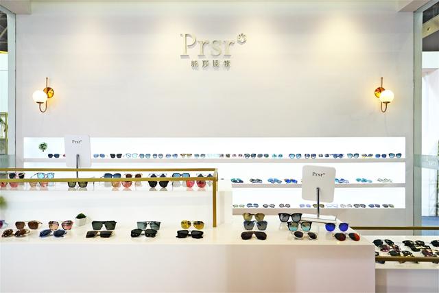 帕莎2017上海眼镜展 带你领略家居生活的魅力