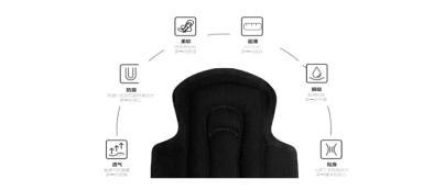 NONOLADY推出全球首款黑色卫生巾