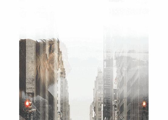 安正男装 | 城市·艺术2018夏季广告大片