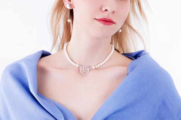 MIKAEL D x Wyn Hu联名珠宝