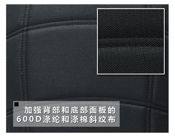 美国潮牌mojo创意数码印花双肩背包