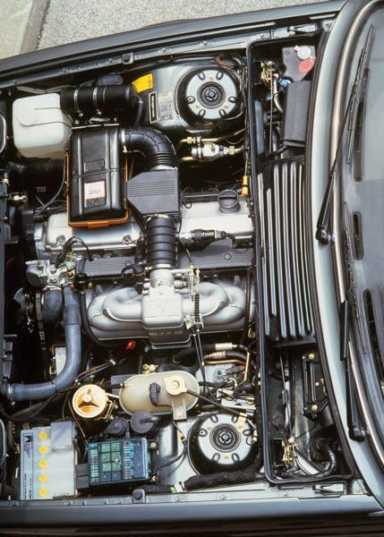 2001年宝马735空调电路图