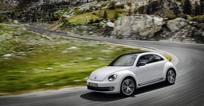 大众甲壳虫(Volkswagen Beetle)正式名称为大众1型(Volkswagen Type 1),是由大众汽车(香港译福士车厂)在1938年至2003年间生产的一款紧凑型轿车。1998年,在最初的甲壳虫下线许多年以后,大众汽车正式推出了外形与原先非常相似的新甲壳虫(以大众高尔夫(Golf)为平台),而甲壳虫则在墨西哥和其他少数一些国家一直生产到2003年。在评选最具世界影响力的20世纪汽车的国际投票中,甲壳虫排名第四,仅次于福特T型车、迷你和雪铁龙DS。甲壳虫的历史渊源可以追溯到1930年代的纳
