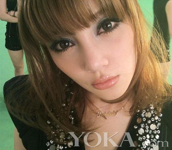 韓國最萌女孩頭像