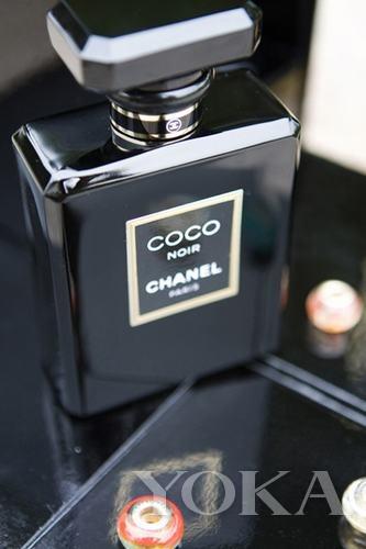 Coco Noir 可可小姐黑色香水