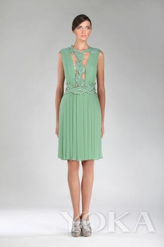 Tony Ward Ready To Wear 2013SS collection