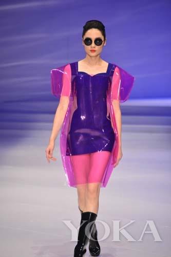 中国服装设计师队伍正处在前所未有的成长和