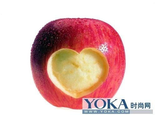 8种果蔬 教你吃出水润好皮肤 8