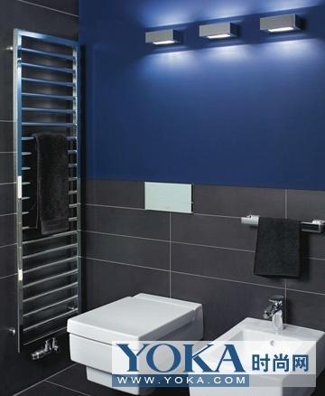 马桶和净身器之间的距离可以根据卫生间的实际大小来
