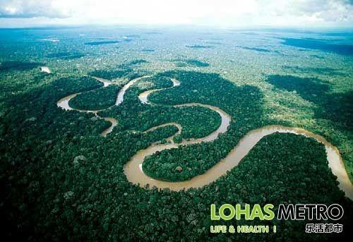 2012现实版 13个将消失的地球美景