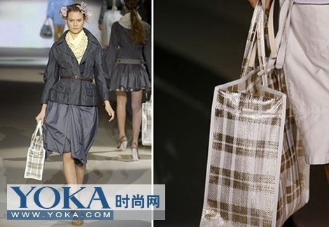 louis vuitton 蛇皮袋