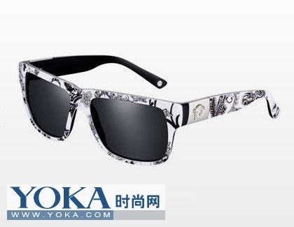 范思哲新款太阳眼镜