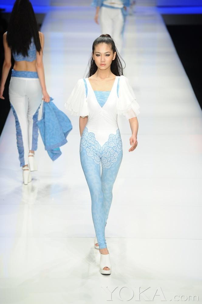 浩沙杯-第1届中国健身服饰设计大赛(16)