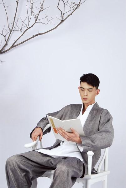 诗礼春秋 中国读书人的时尚