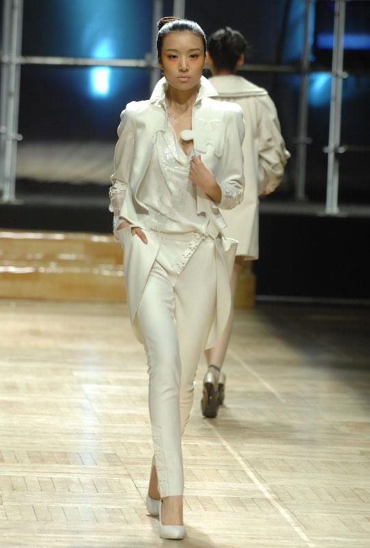 北京服装学院2009届毕业设计优秀作品展(20)