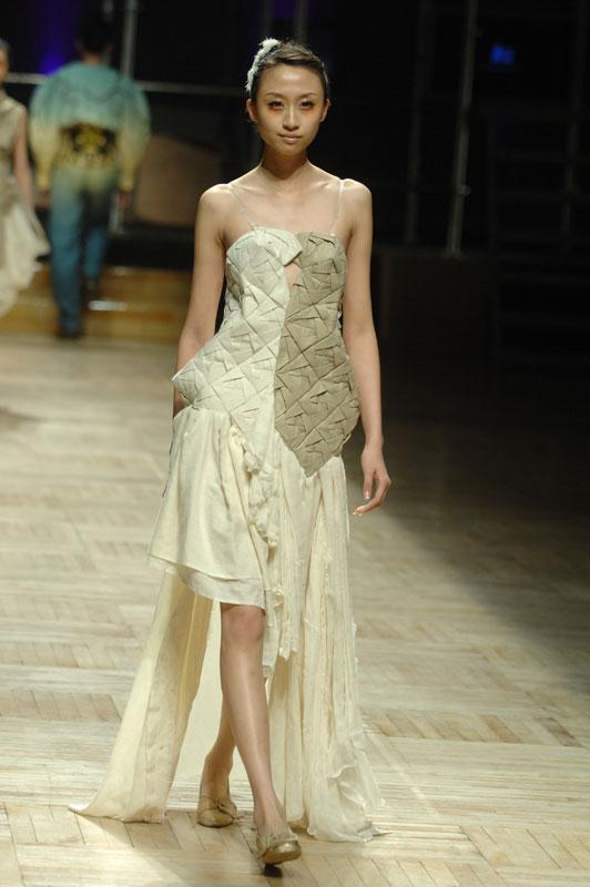 北京服装学院2009届毕业设计优秀作品展(52)