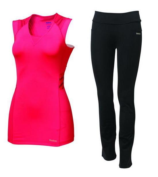 走路 运动 锐步推新品带你轻松减肥