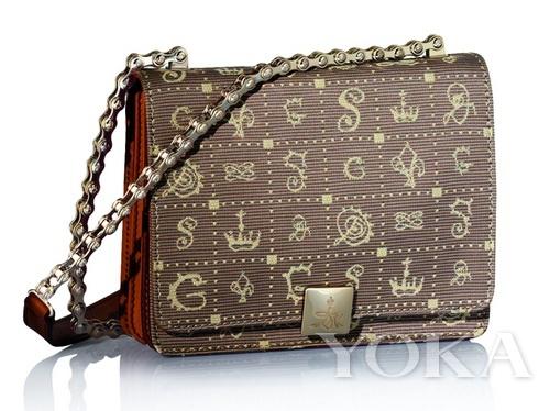 男朋友送了奢侈品包包手袋的秘密 重读画家达利爱之宣言