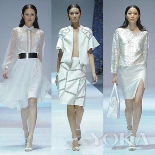 专访服装设计师王培沂 从高定到成衣的改变