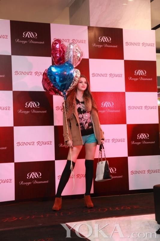 2013aw时尚发布秀