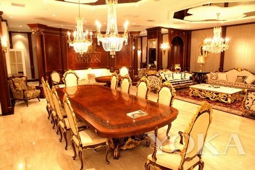 家具品牌Francesco Molon