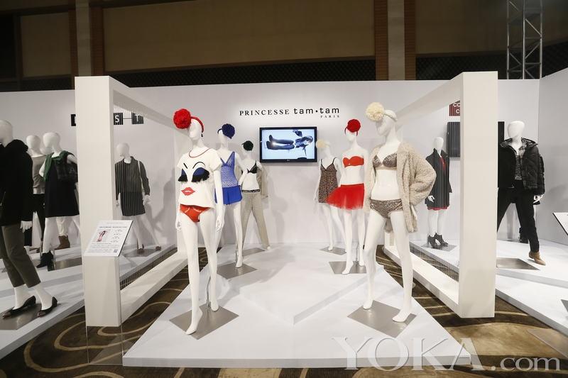 优衣库上海全球旗舰店新品预览会图片