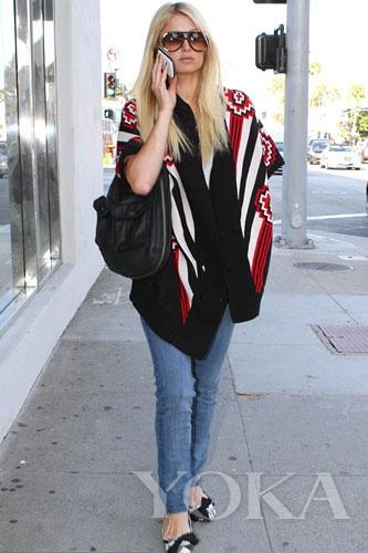 帕麗斯·希爾頓(Paris Hilton)