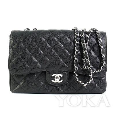 出镜率TOP4:Chanel 2.55