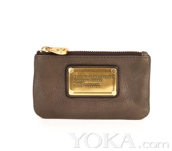 小马哥推环保 布艺钱包也时尚