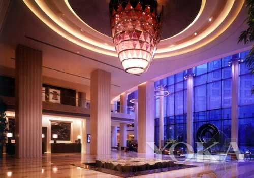 丽晶酒店 华丽圣诞海鲜夜