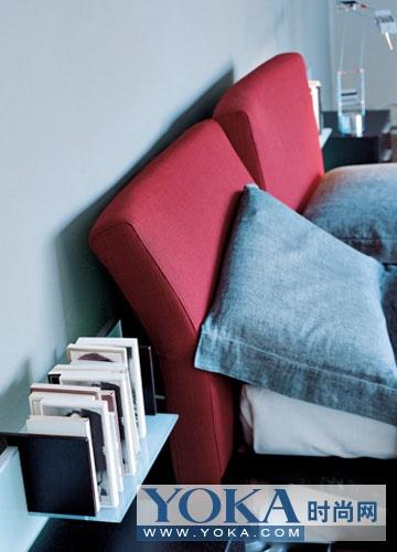 10款收纳小物件 让卧室更整齐
