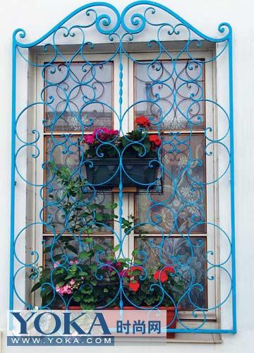 窗台上造花园 6个细节需注意
