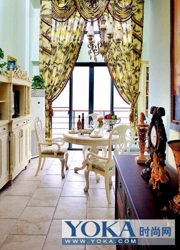 2016房子装修效果图欧式50平米小房子